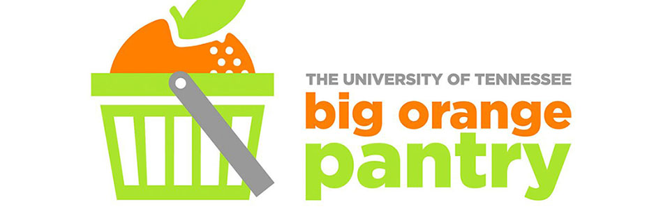 UT Big Orange Pantry